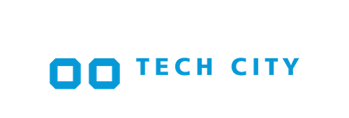 Logo Barcelona Tech City